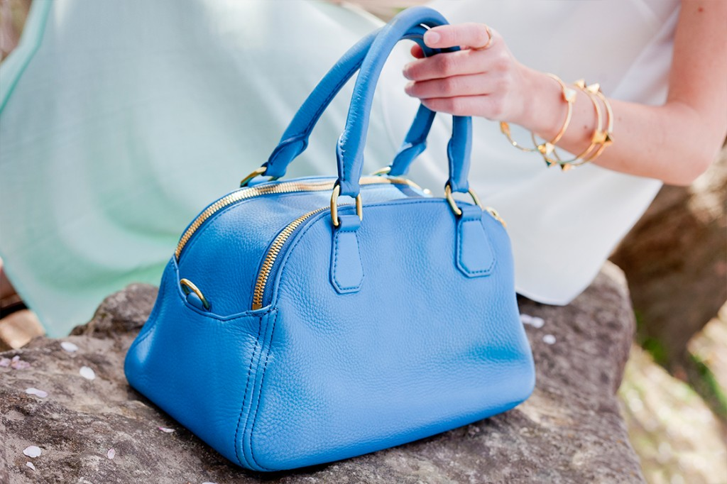 JCrew Bennial Bag