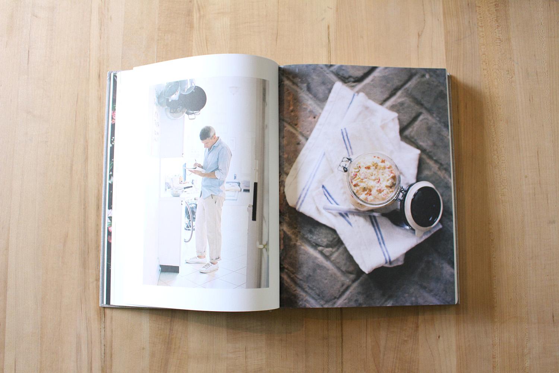 Style Bee - The Kinfolk Table Cookbook