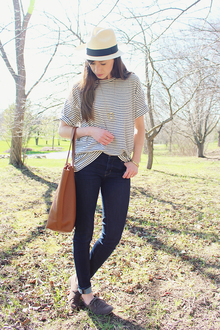 Style Bee - Spring Uniform