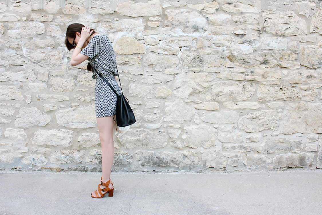 Style Bee - Romper Assessment
