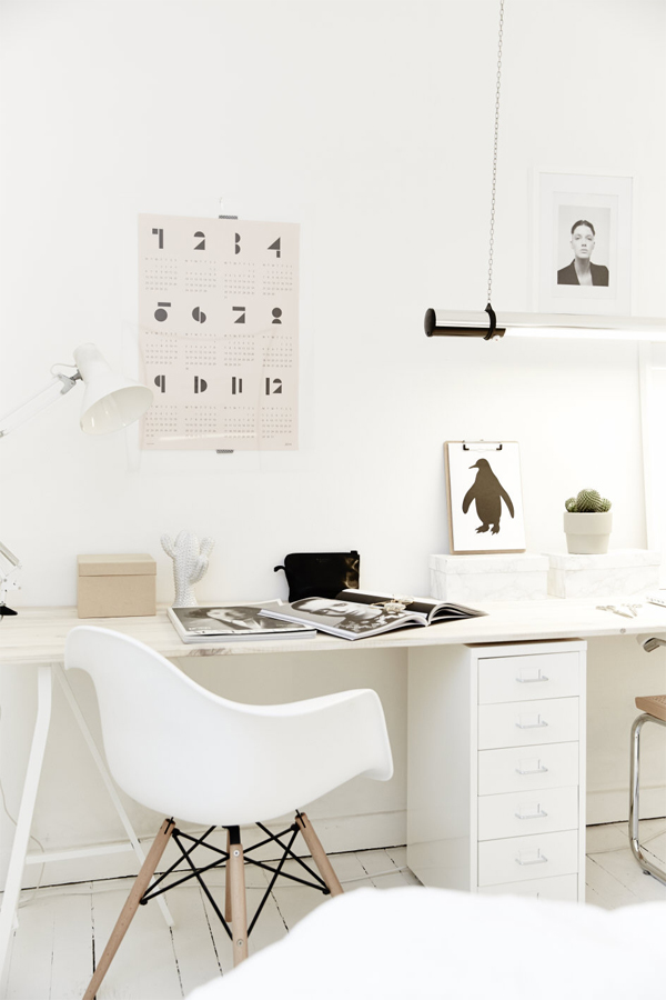 Style Bee - Office Inspo