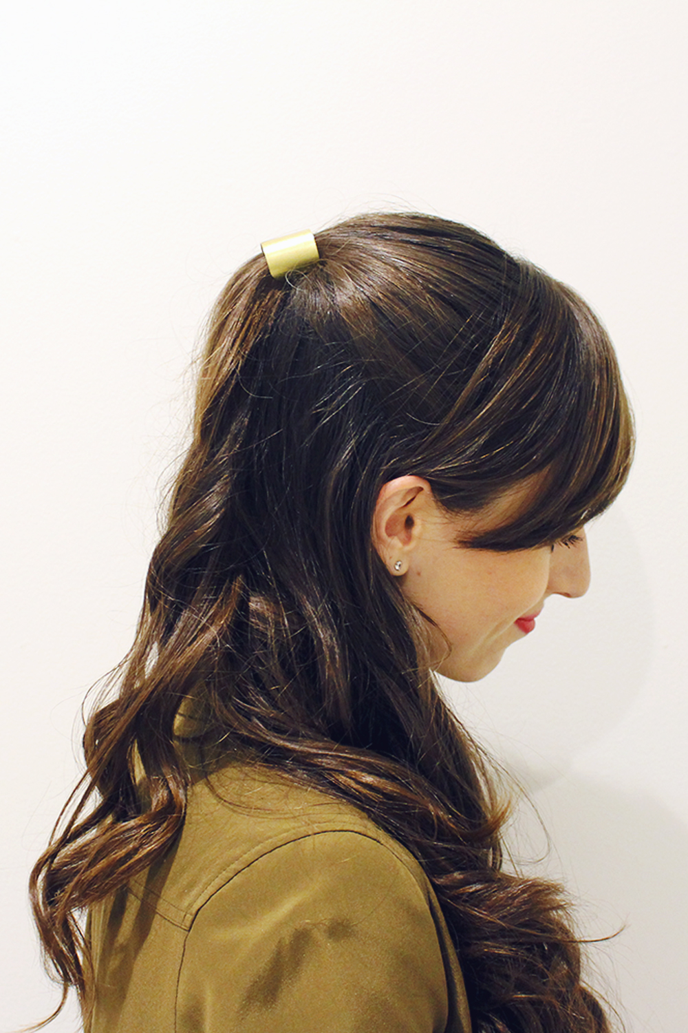 Style Bee - Hair Bling