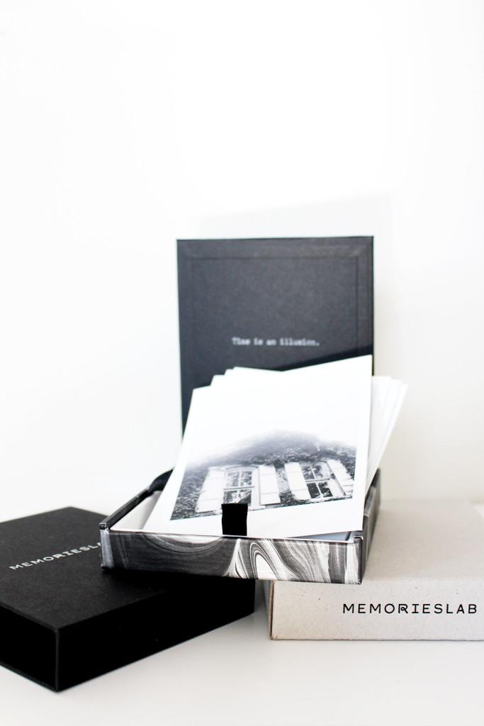 Style Bee - Memories Lab - Giveaway
