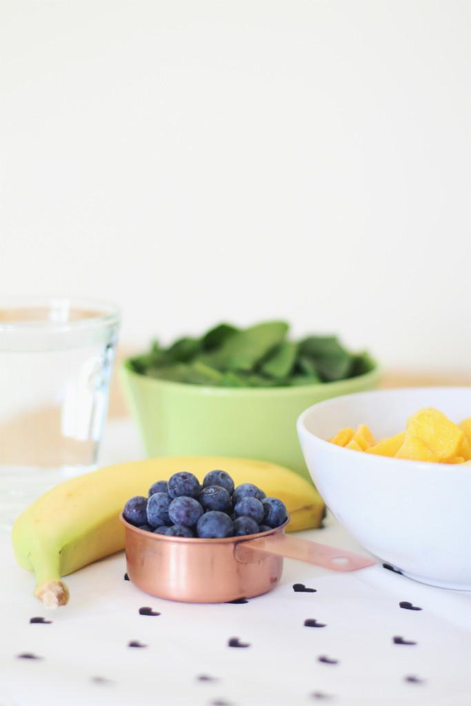 StyleBee - Green Smoothie - Lint + Honey
