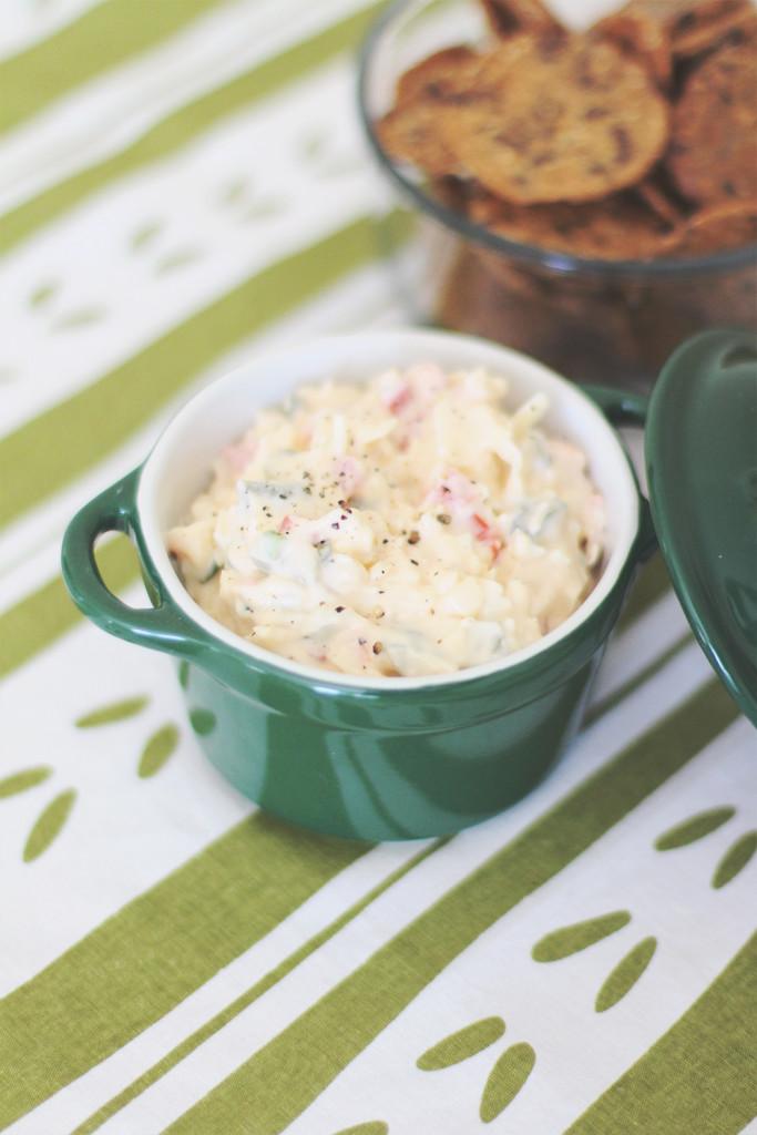 Style Bee - Cheese Dip - Recipe