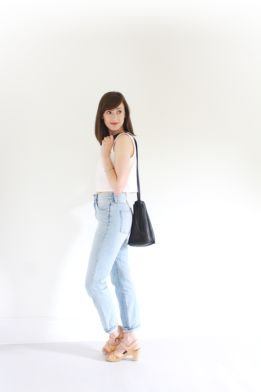 Style Bee - Perfect Summer Jean