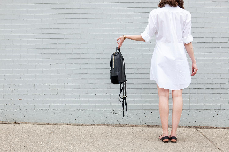 Style Bee - Opelle Kanye Backpack