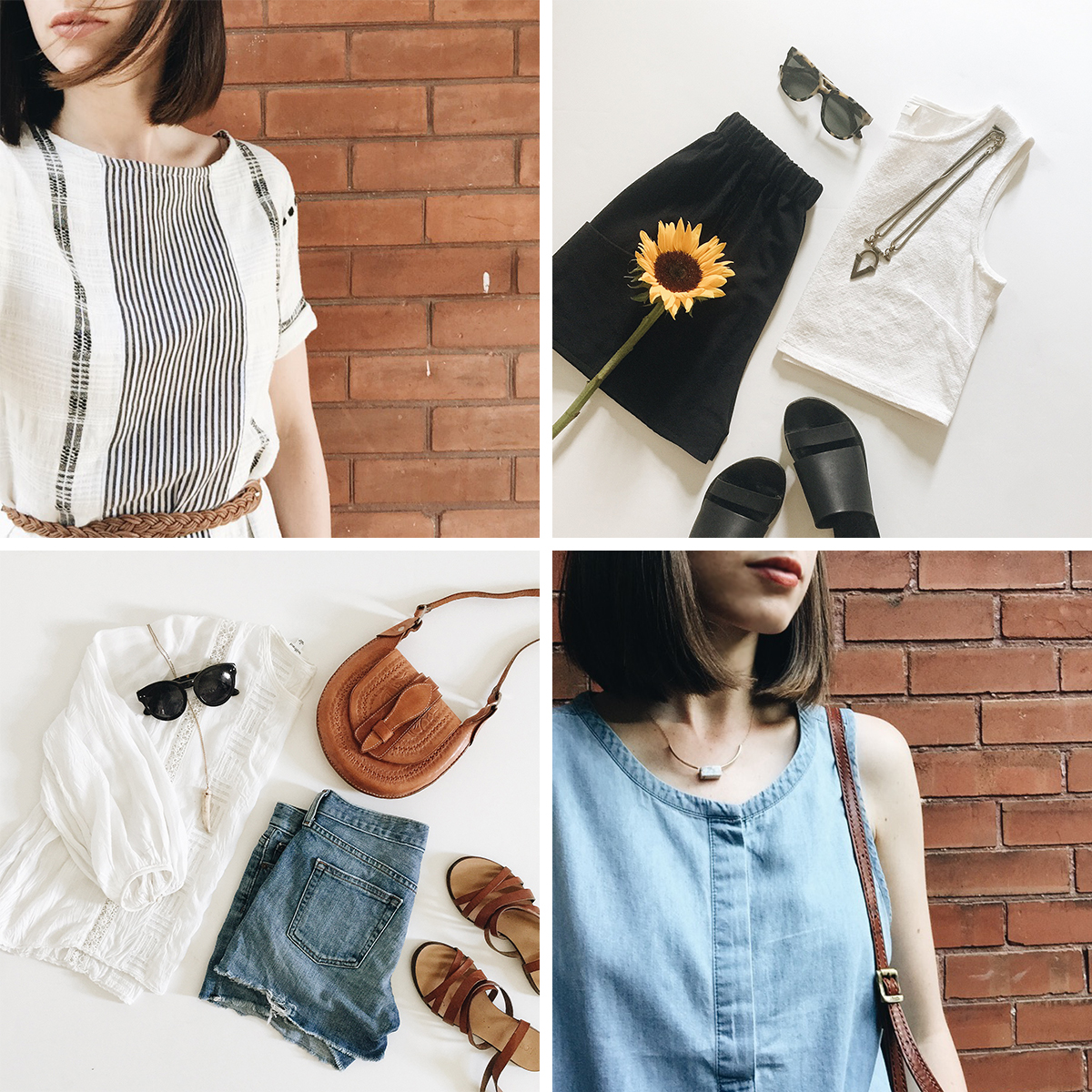 Style Bee - Monthly Vibes - July