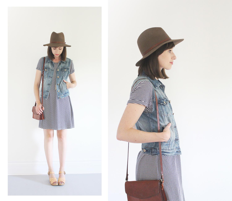 Style Bee - Summer - Look 11