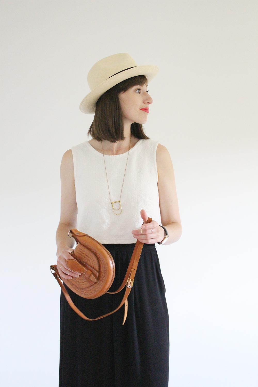 Style Bee - Summer - Look 12