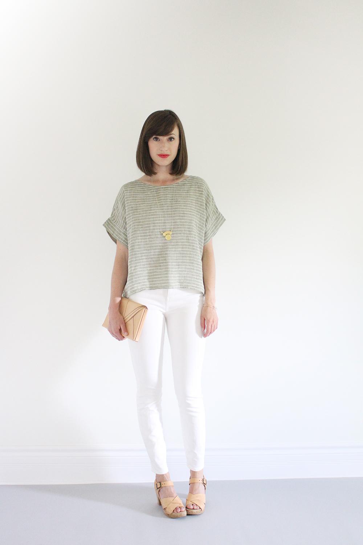 Style Bee - Summer - Look 4