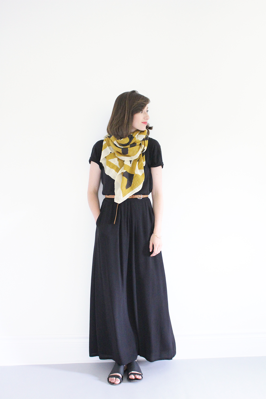 Style Bee - Summer - Look 5