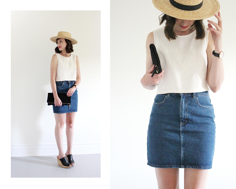 Style Bee - Summer - Look 6