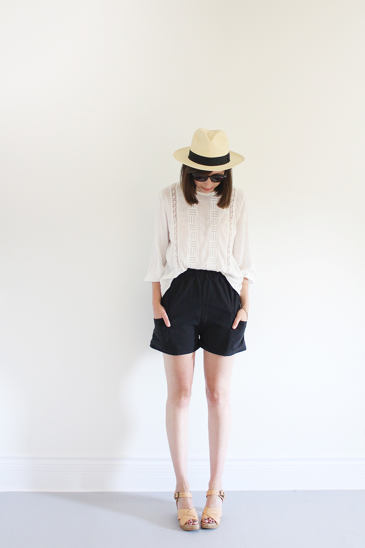 Style Bee - Summer - Look 8