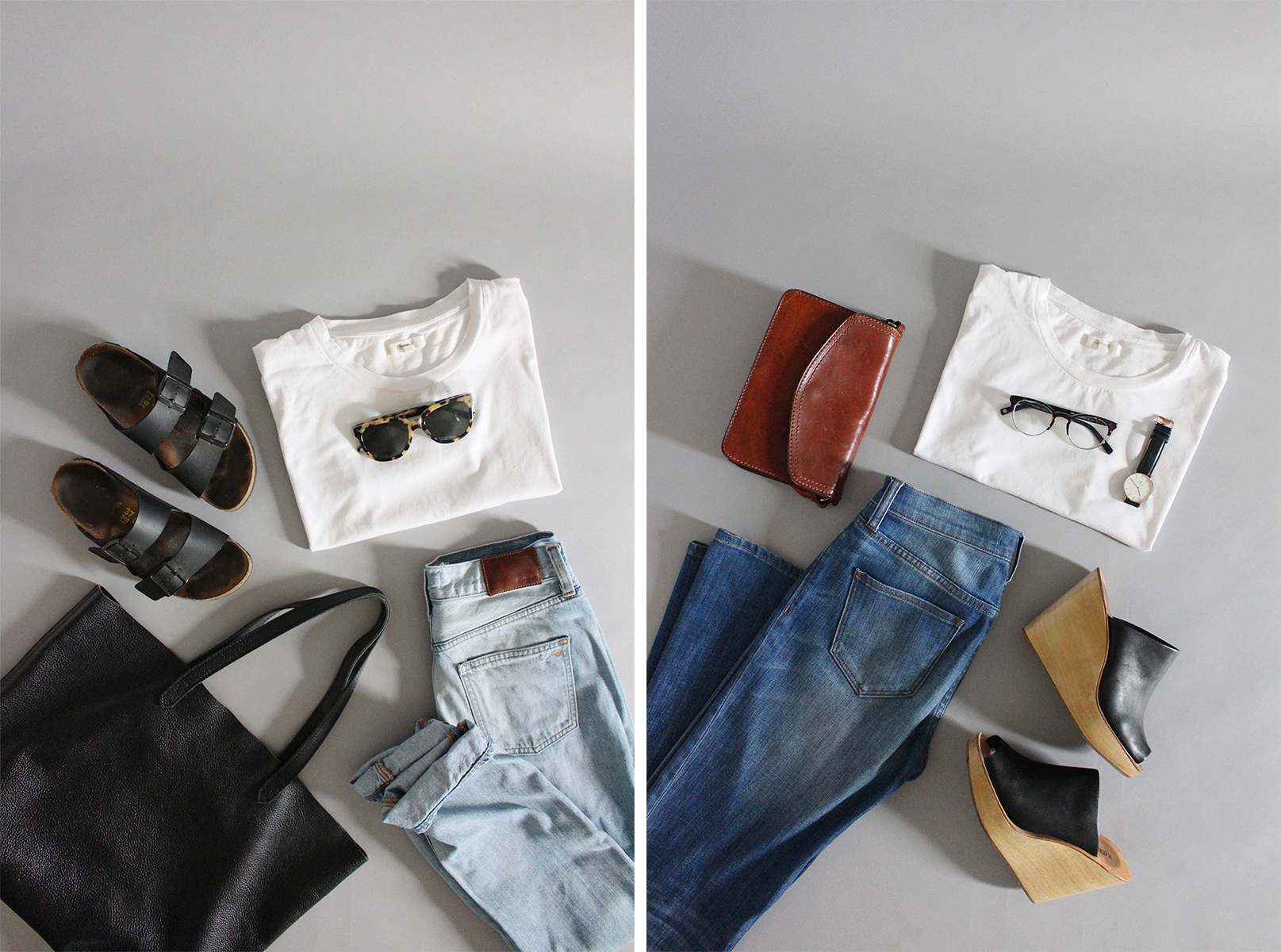 Style Bee - Packing