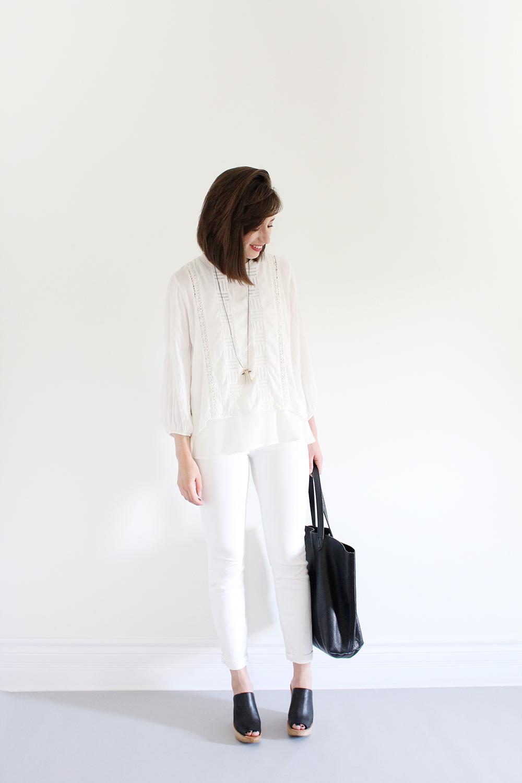 Style Bee - Summer - Look 14