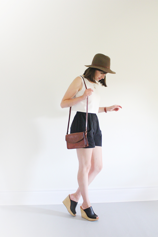 Style Bee - Summer - Look 17