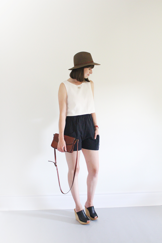 Style Bee - Summer - Look 16