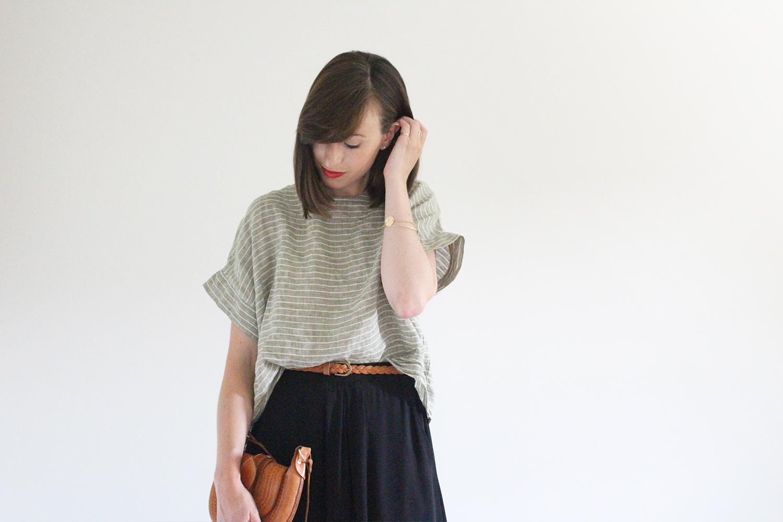 Style Bee - Summer - Look 18