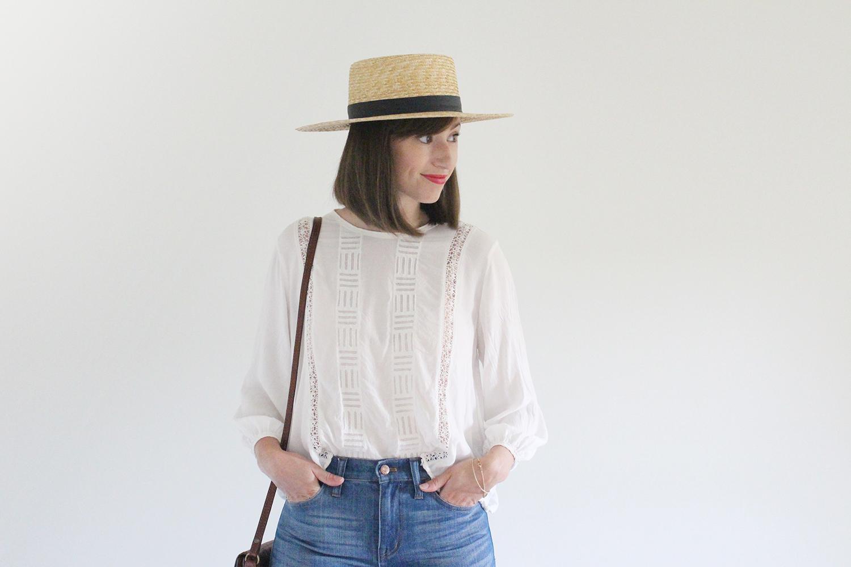 Style Bee - Summer 20 - Look 20