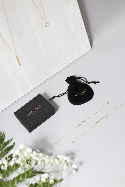 Style Bee - Gramerci Giveaway