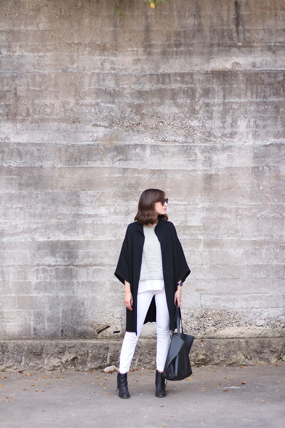 Style Bee - Look 25