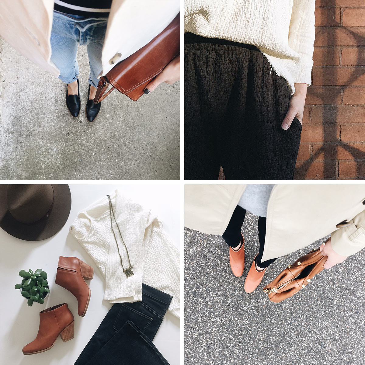 Style Bee - September Vibes