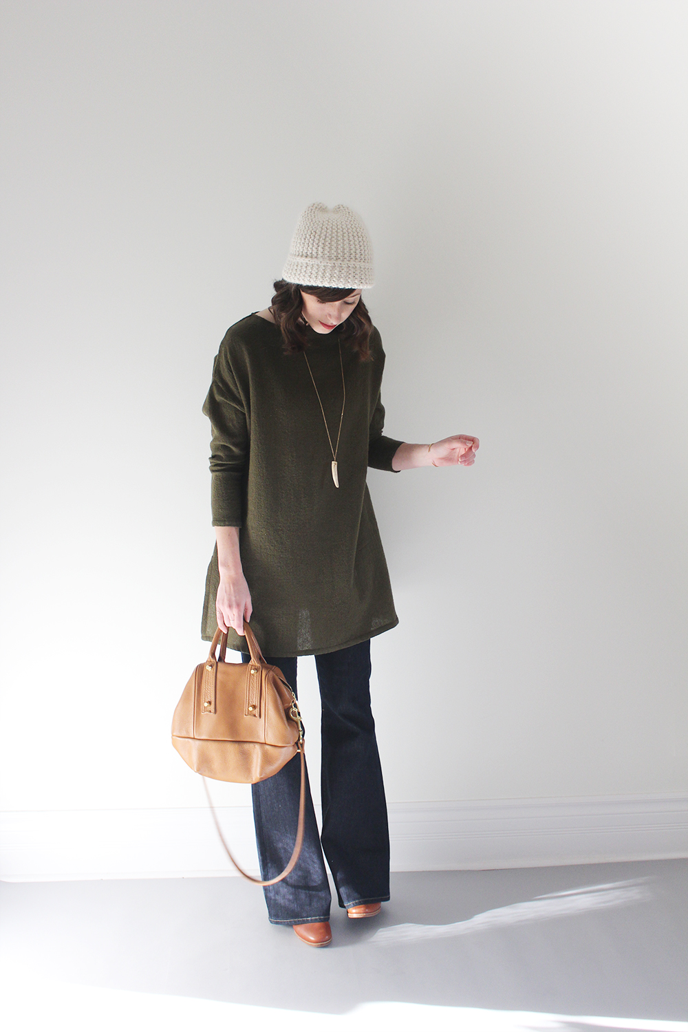 Style Bee - Fall - Look 7