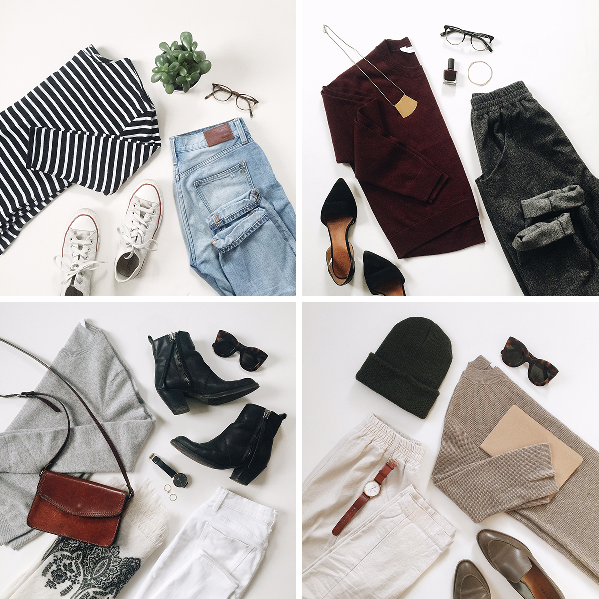 Style Bee - December Vibes -2015