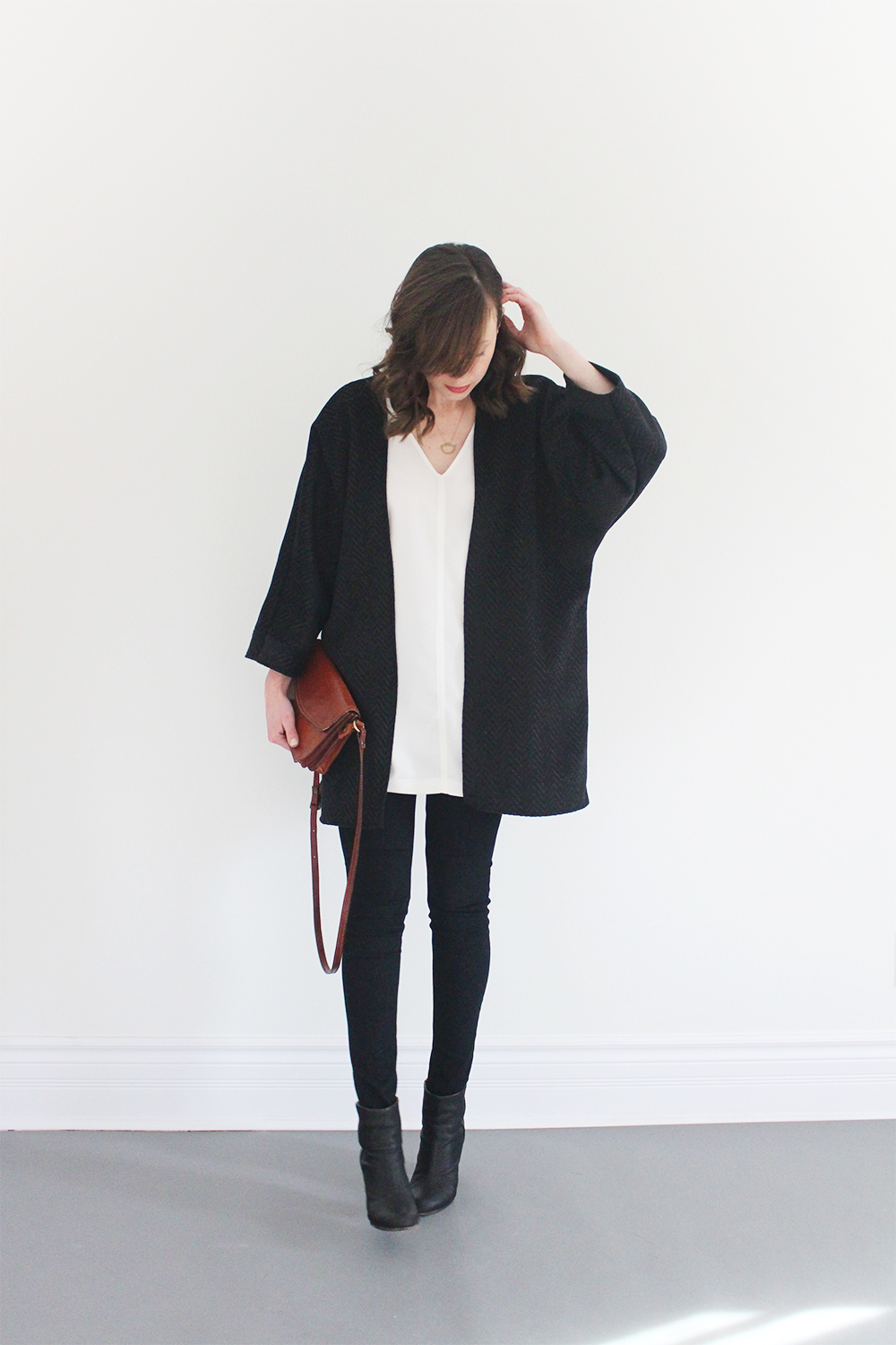 Style Bee - Look 32 - Only Child
