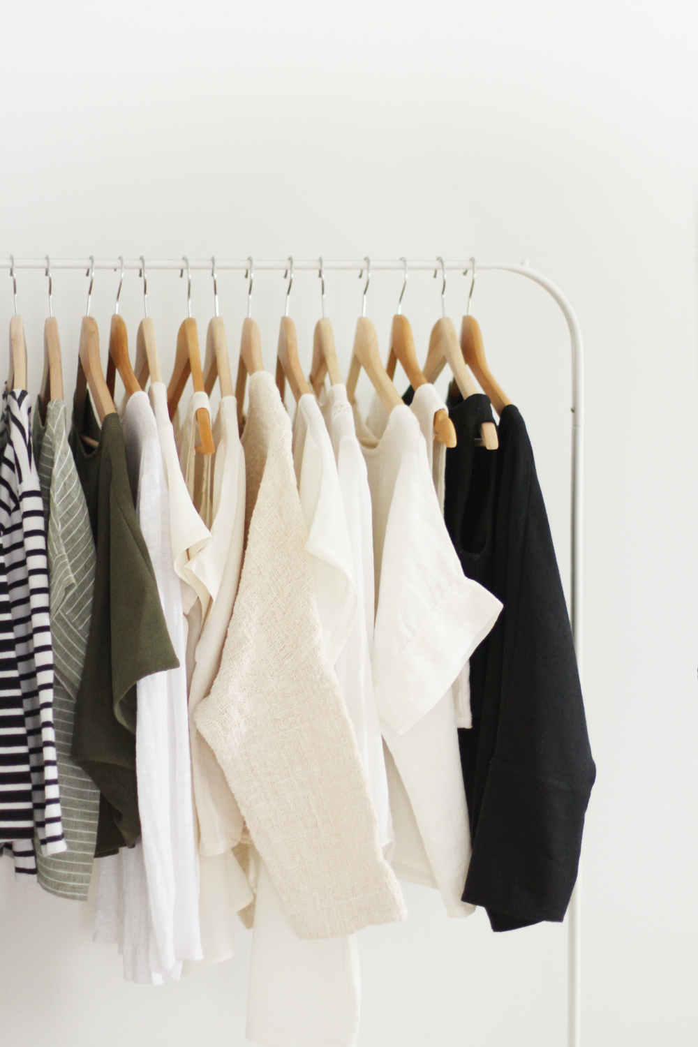 Style Bee - Closet Mission 2016 - Post 2