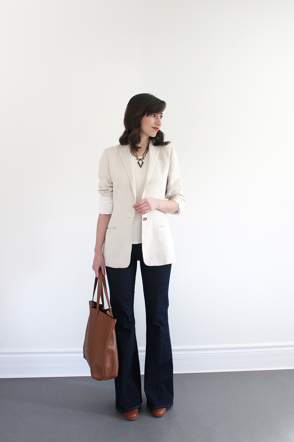 Style Bee - Simple Spring