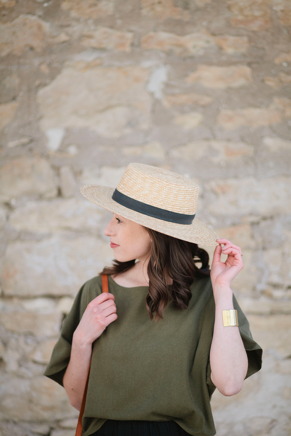 Style Bee - Look 7 - 10 x 10 - Spring