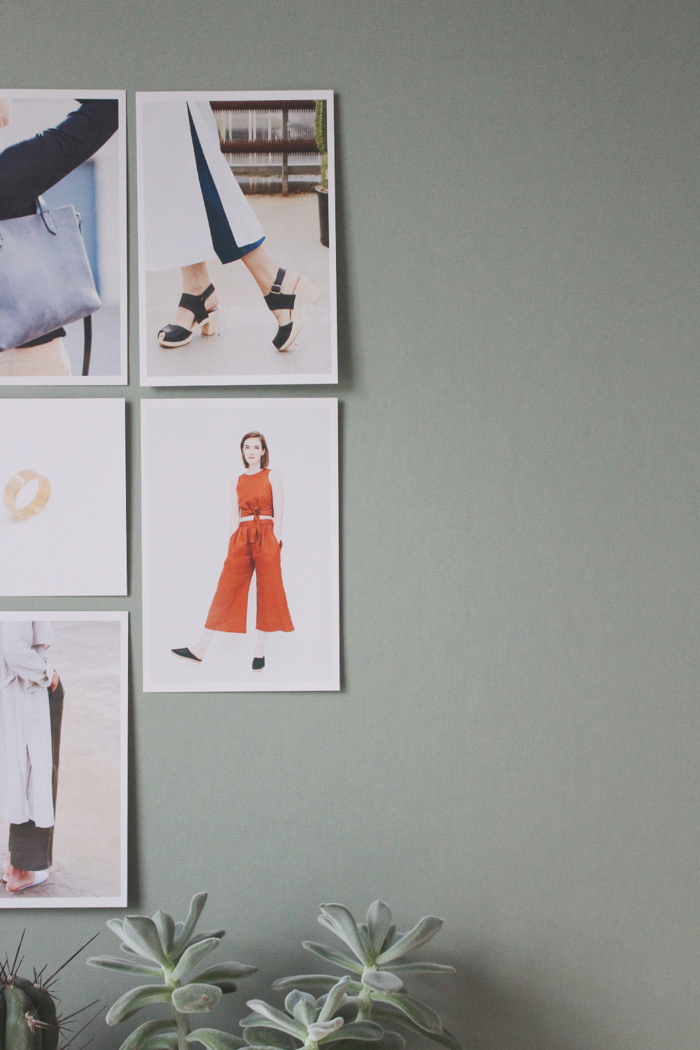 Style Bee - Spring Wish List