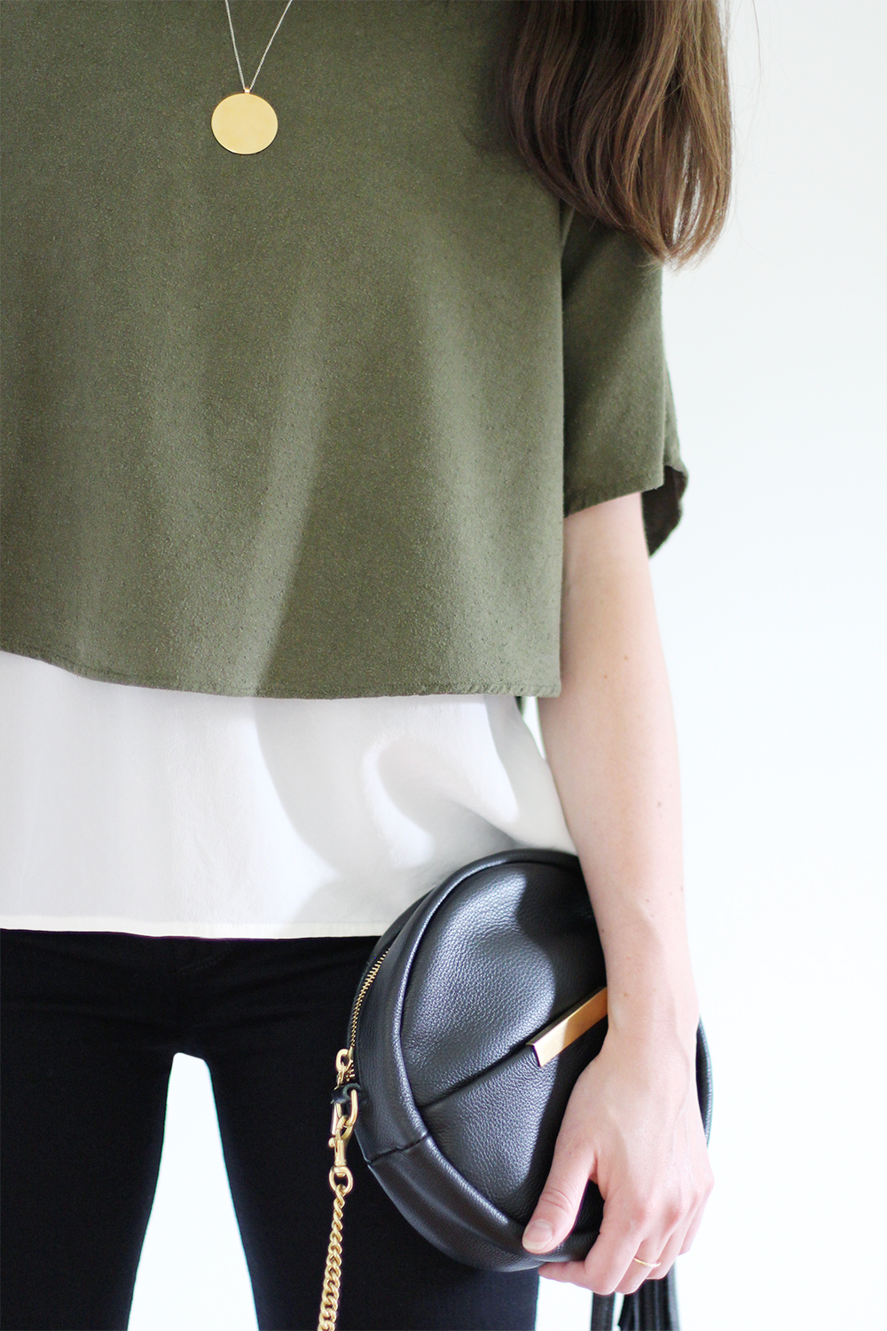 Style Bee - Flares + Layers