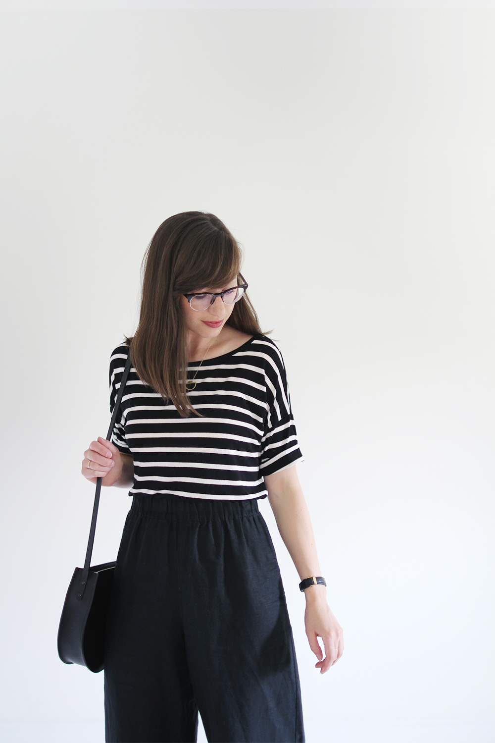 Style Bee - Simple Stripes