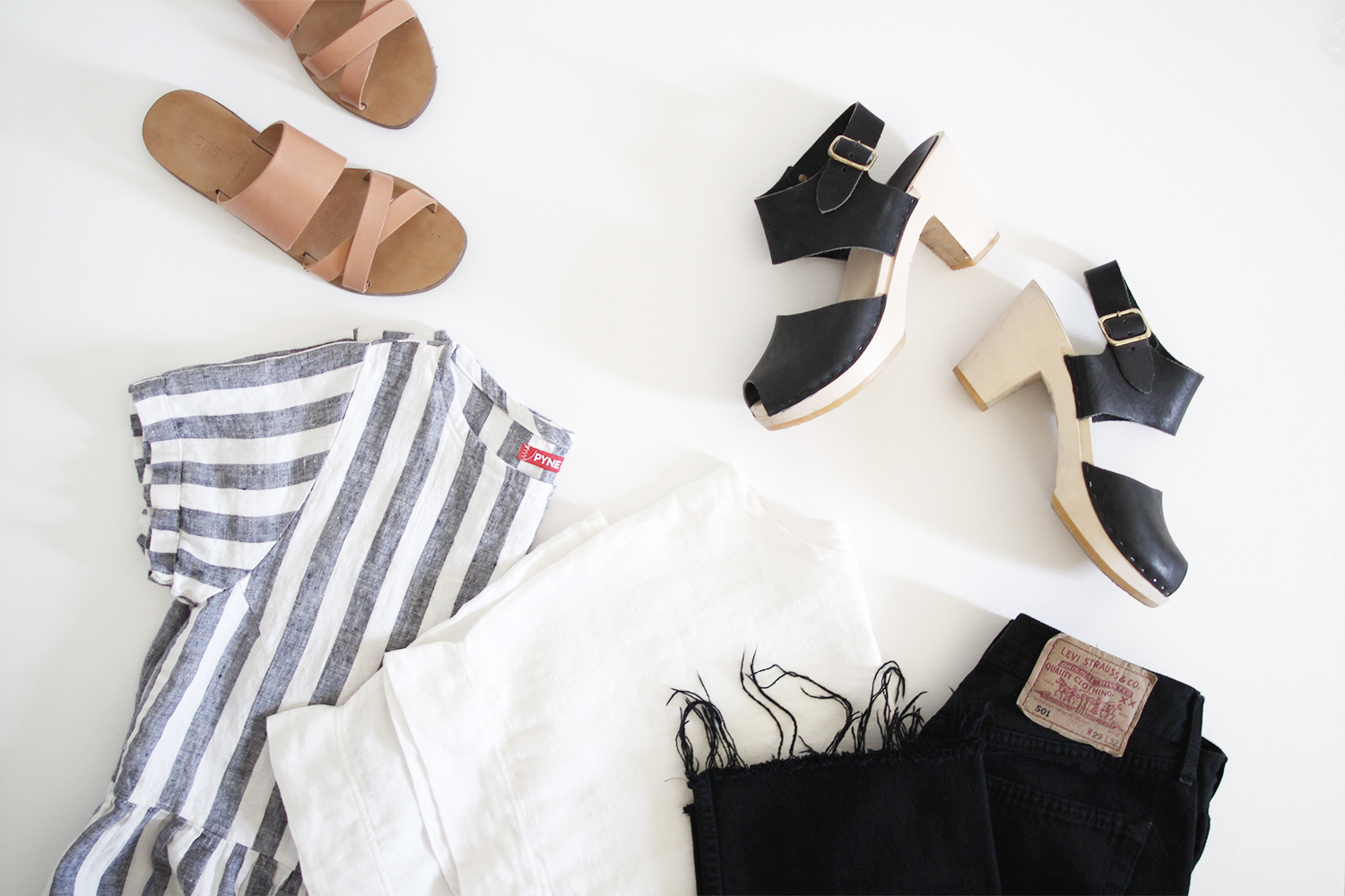 Style Bee - Summer Check-In