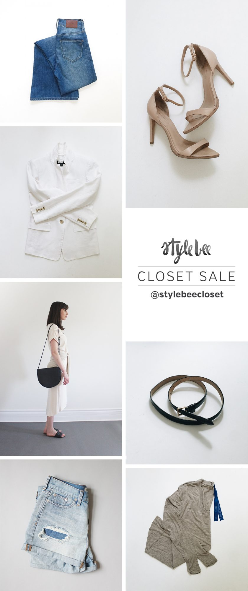 Style Bee - August Vibes