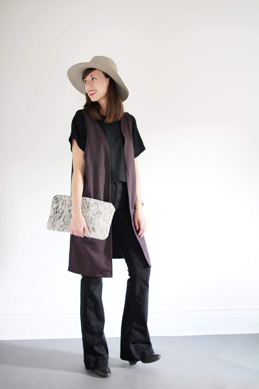 Style bee - Fall Uniform #1