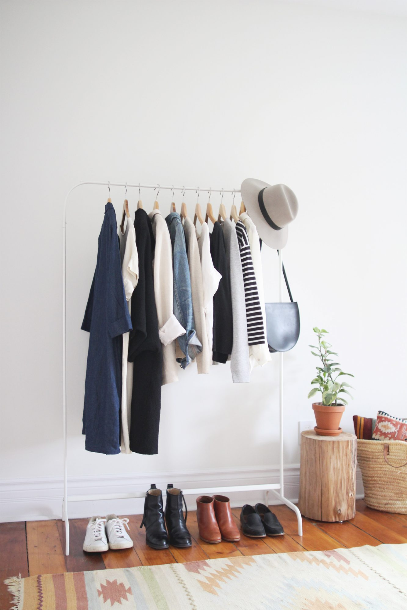 Style Bee - Closet Mission 2017