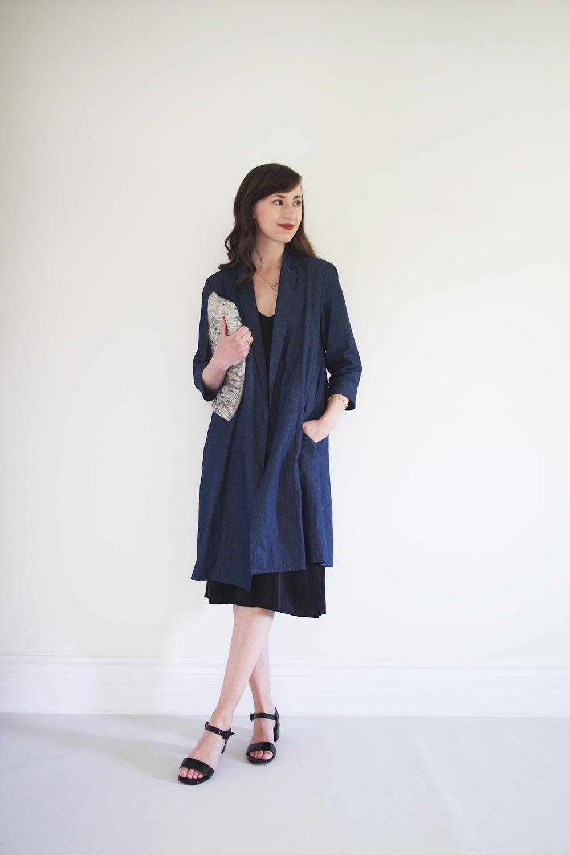 Style Bee - Formal Looks - Slip Dress