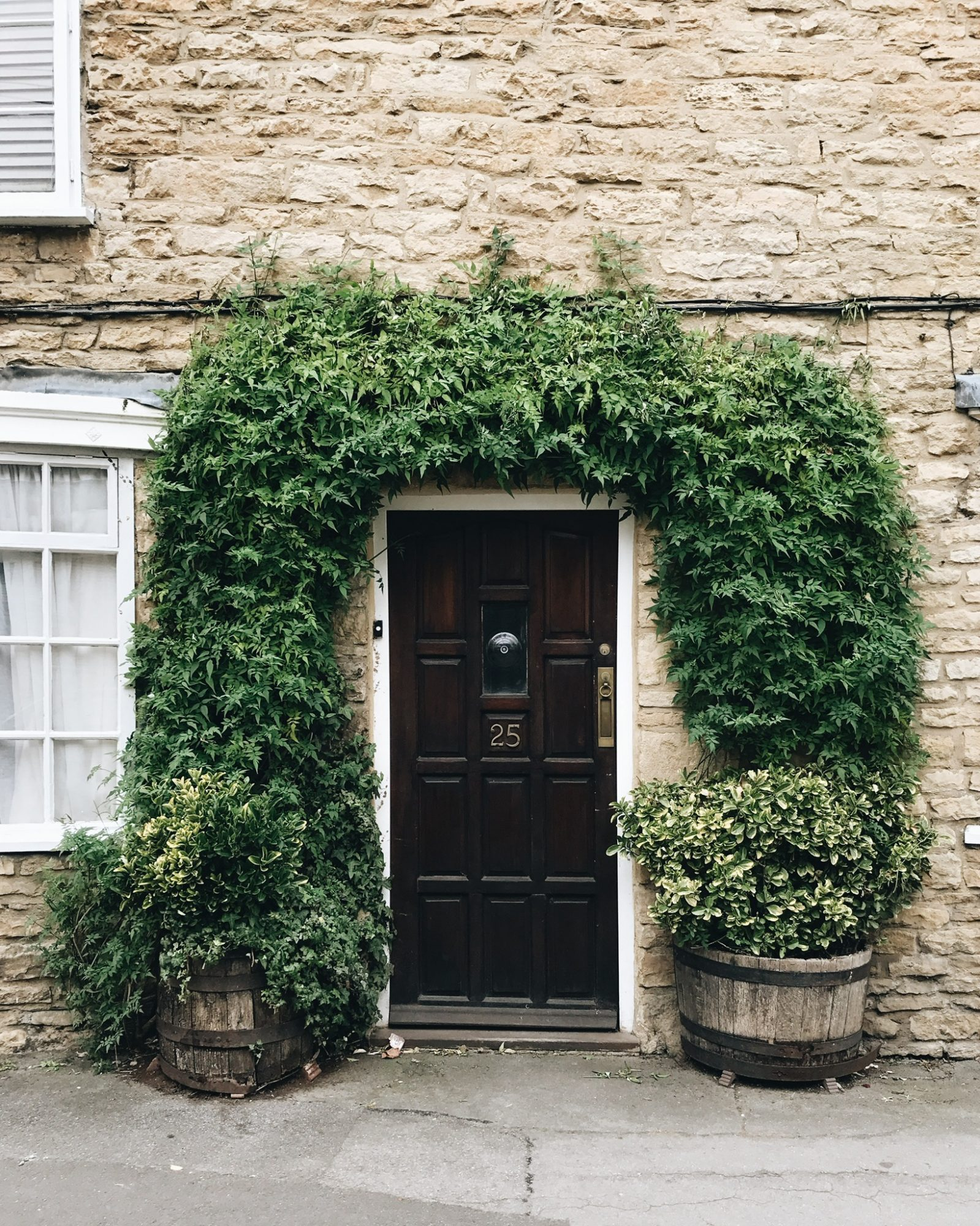 Style Bee - England & Scotland