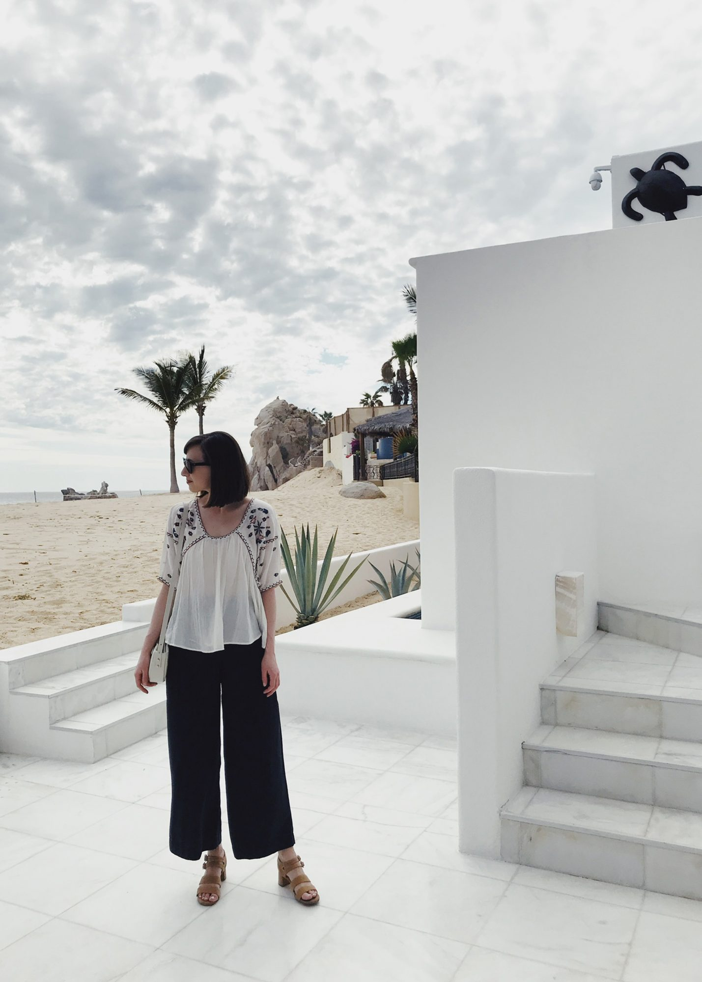 Style Bee - 4 Days in Mexico + Packing List
