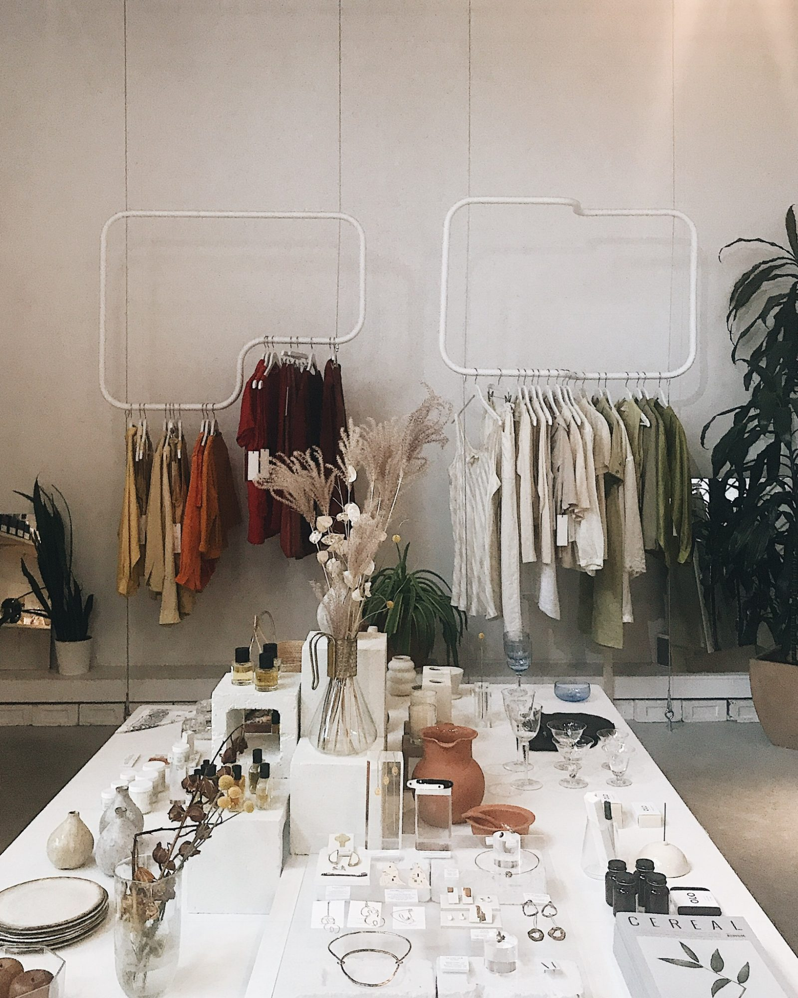 Style Bee - Saturday Shop Hop