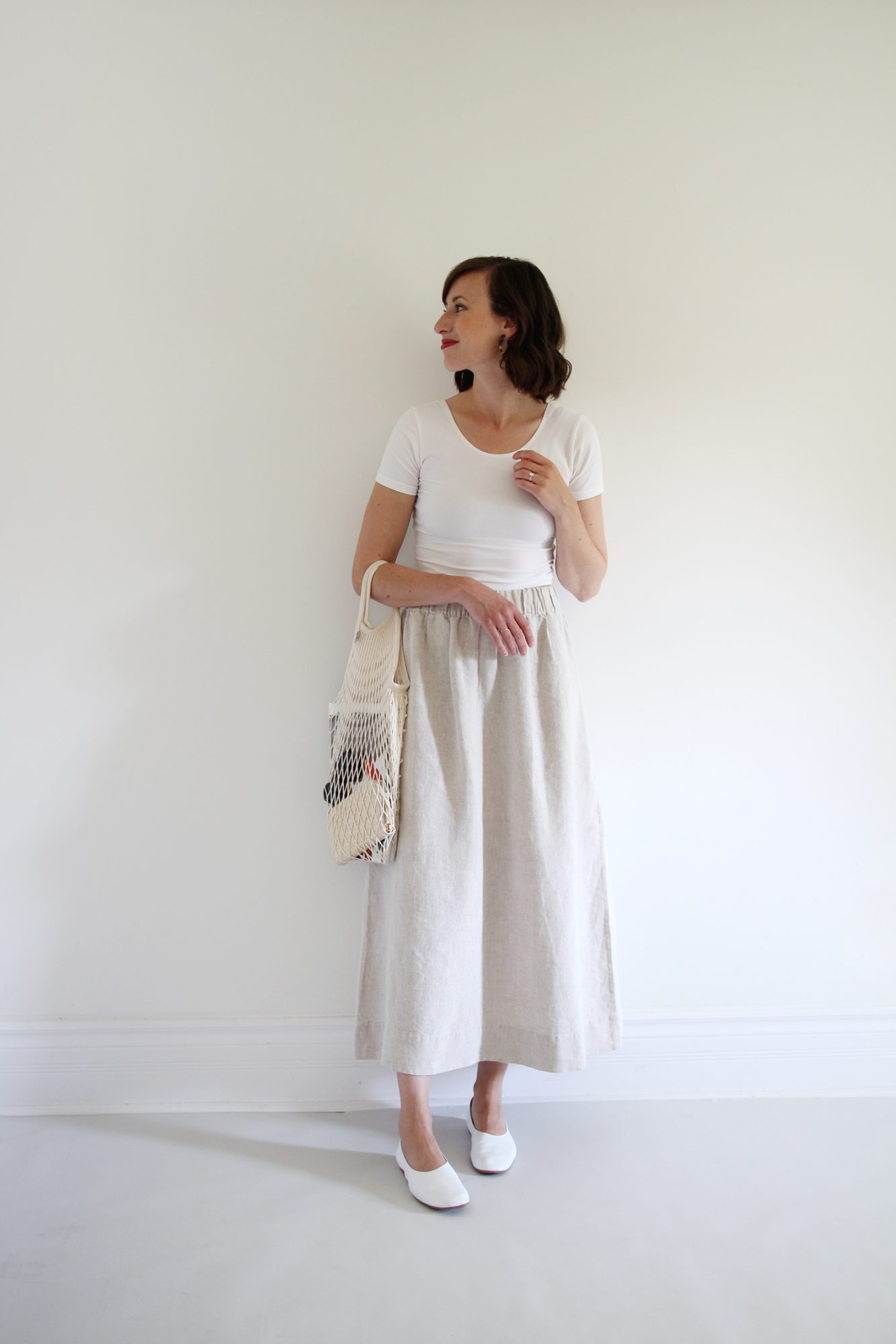 Style Bee - Everlane Day Glove Review