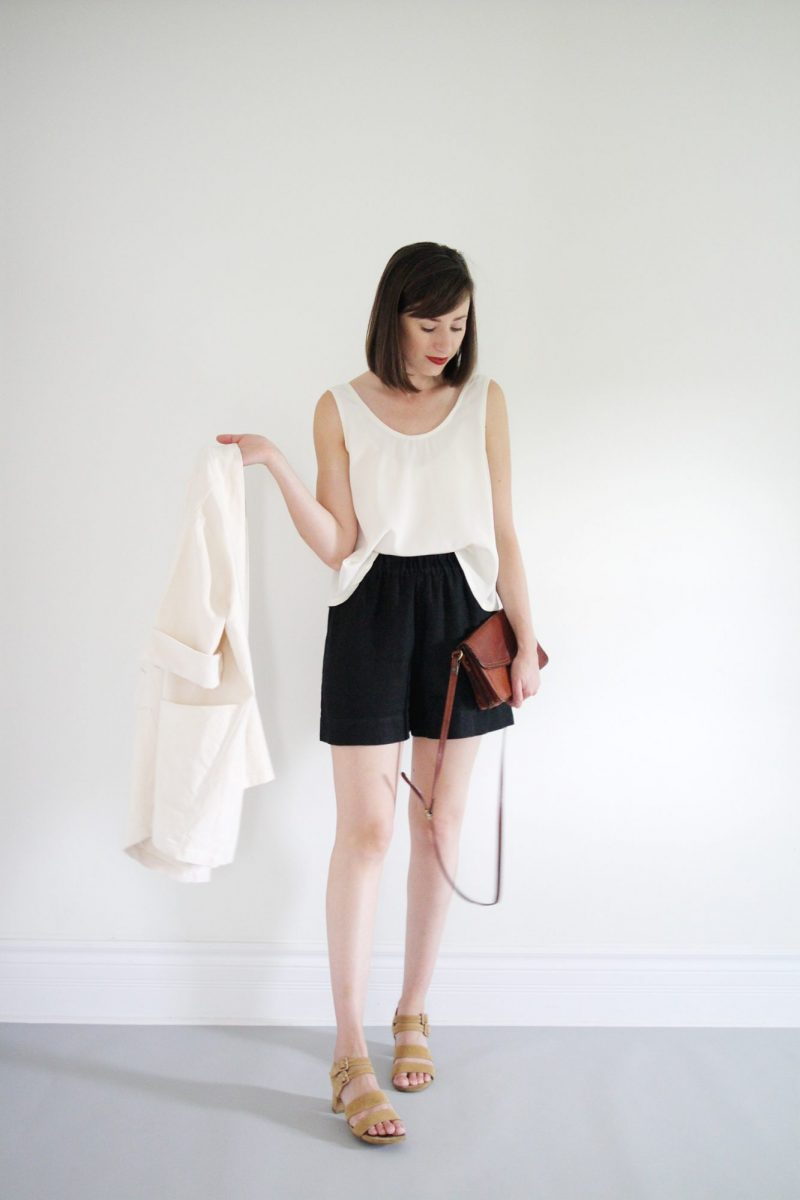 Style Bee - 1 Formula - 3 Ways - End of Summer