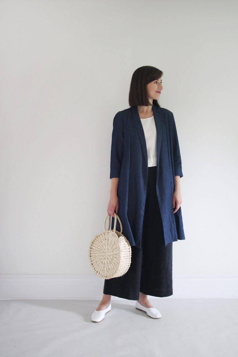 Style Bee - July Wear Count
