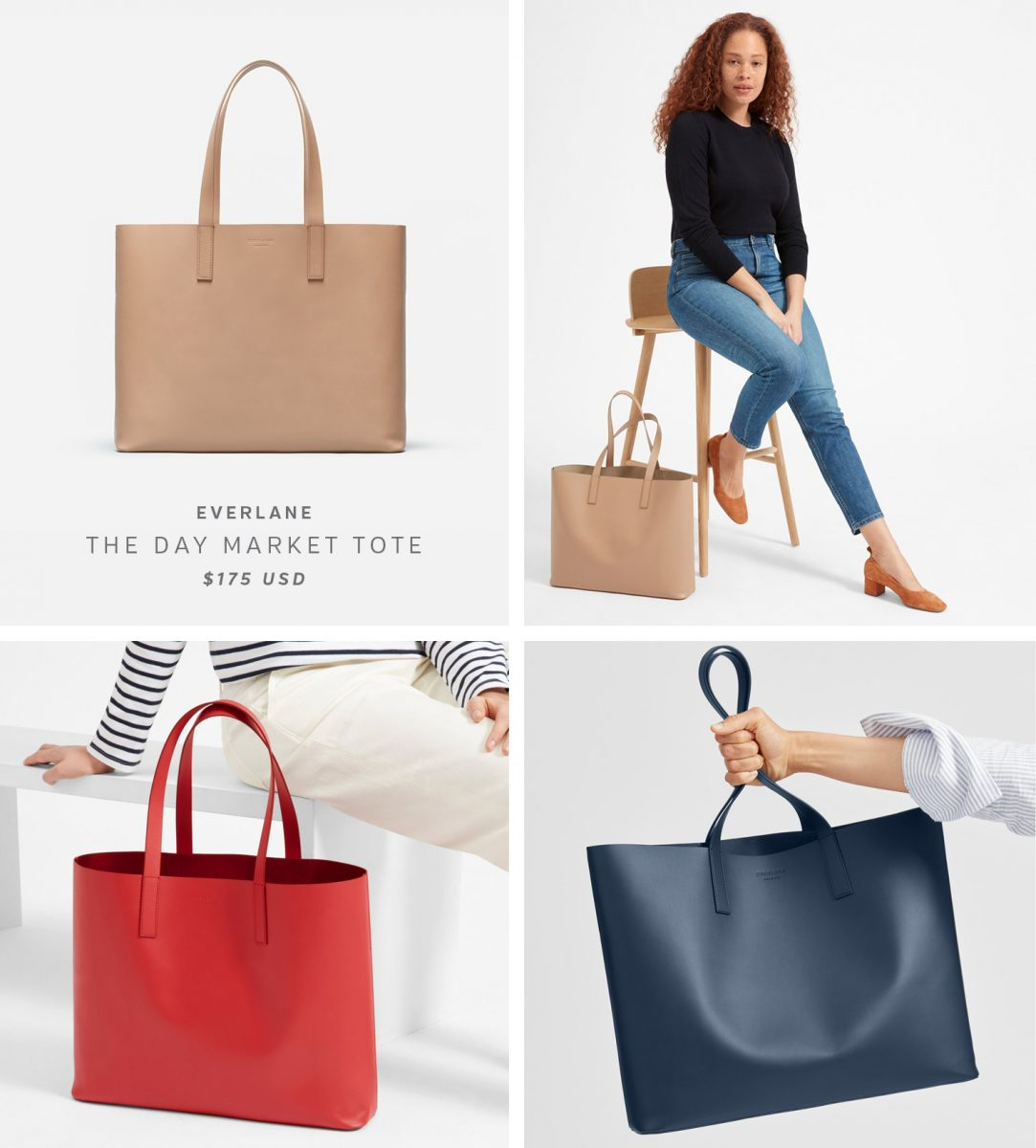 Style Bee - Laptop Friendly Totes