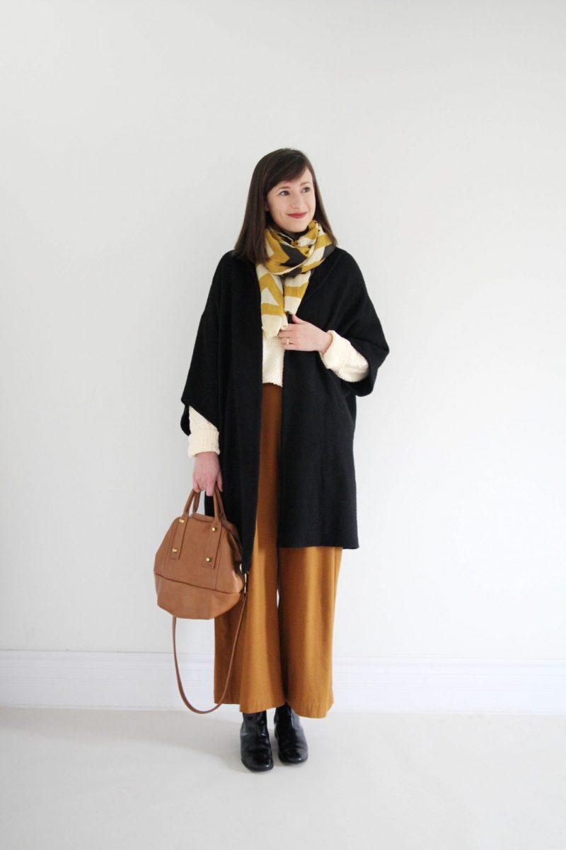 Style Bee - 1 Formula - 3 Ways - Fisher Knit Sweater