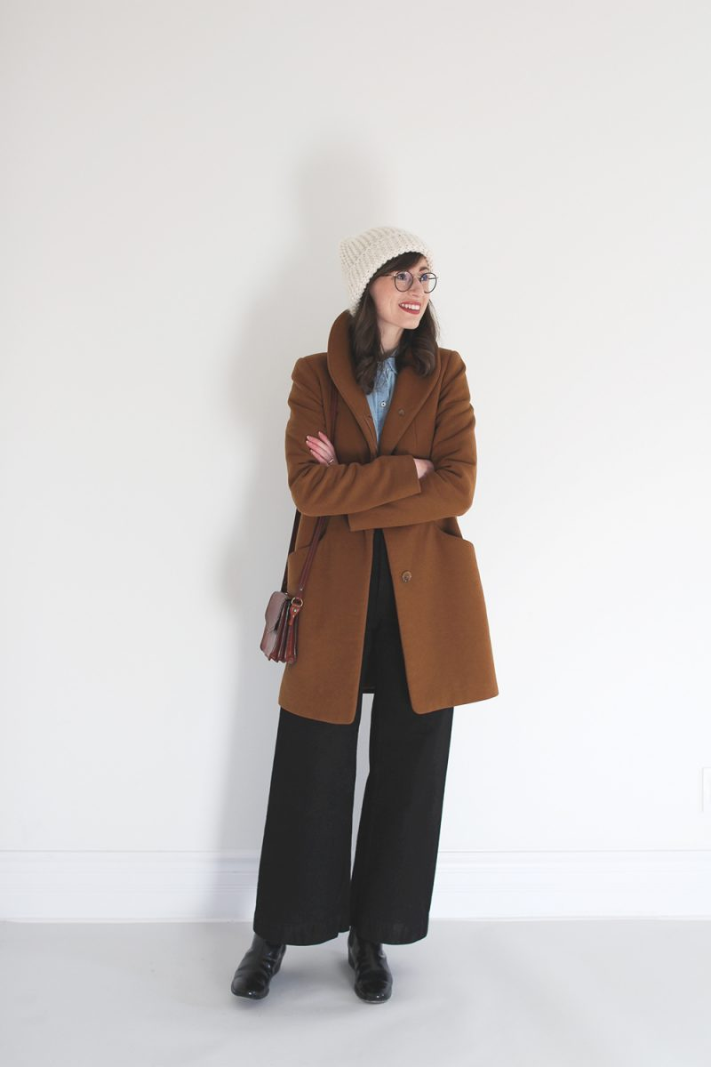 Style Bee - Winter Outfit Ideas
